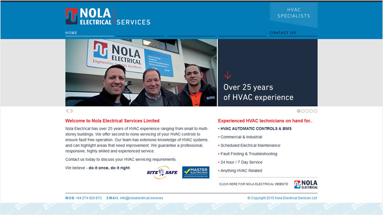 Nola Electrical Services